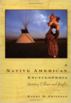 A Native American Encyclopedia: History, Culture, and Peoples