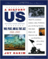 War, Peace, and All That Jazz, 1918-1945 (Revised)