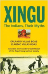Xingu:The Indians, Their Myths