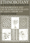 Ethnobotany of Western Washington: The Knowledge and Use of Indigenous Plants by Native Americans
