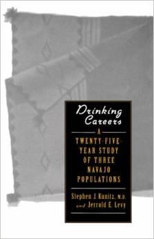 Drinking Careers: A Twenty-Five Year Study of Three Navajo Populations