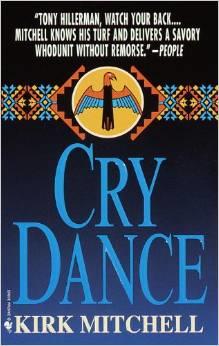 Cry Dance: A Novel of Suspense