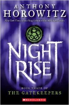 Nightrise (Turtleback School & Library)