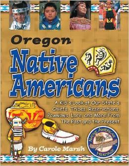 Oregon Indians (Paperback)