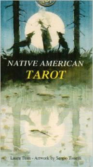 Native American Tarot (Lo Scarabeo Decks)