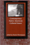 Contemporary Native American Cultural Issues