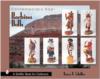 Contemporary Hopi Kachina Dolls