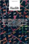 Hazlitt #2
