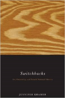 Switchbacks:Art, Ownership, and Nuxalk National Identity