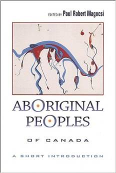 an introduction to the history of the aboriginal people of canada Ins201y1 introduction to indigenous studies: foundations, history and politics   ggr321h1 aboriginal people and environmental issues in canada.