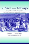 A Place to Be Navajo PR