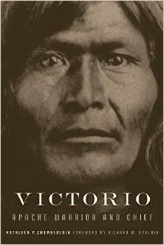 Victorio:Apache Warrior and Chief