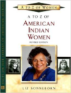 A to Z of American Indian Women (Revised)