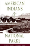 American Indians & National Parks