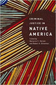 Criminal Justice in Native America