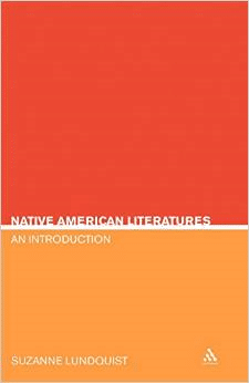 Native American Literatures:An Introduction