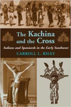 Kachina and the Cross