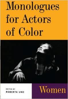 Monologues for Actors of Color: Women