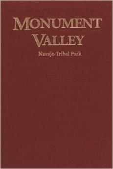 Monument Valley:Navajo Tribal Park