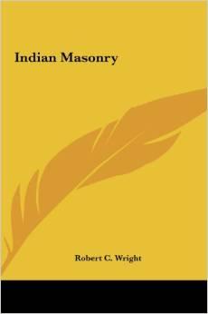 Indian Masonry