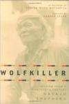 Wolfkiller:Wisdom from a Nineteenth-Century Navajo Shepherd