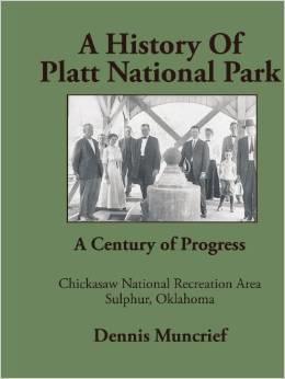 A History of Platt National Park