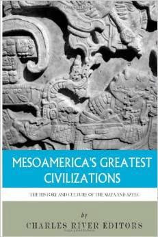 a history of the maya civilization in mesoamerica
