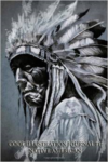 Cool Illustration Journal #1: Native American (Blank Pages): 200 Page Journal