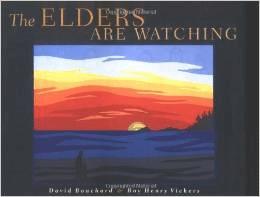 The Elders Are Watching