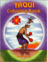 Yaqui Coloring Book