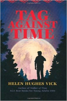 Tag Against Time