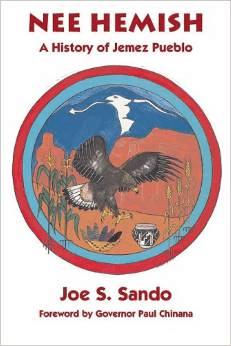 Nee Hemish: A History of Jemez Pueblo (Revised, Updated)