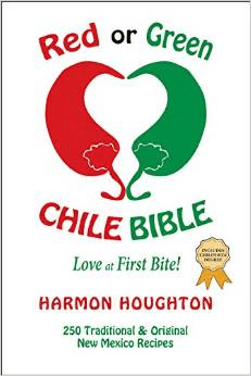 Red or Green Chile Bible: Love at First Bite