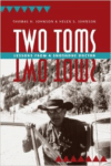Two Toms:Lessons from a Shoshone Doctor