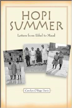Hopi Summer:Letters from Ethel to Maud