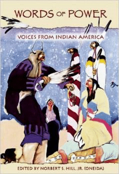 Words of Power, Expanded Edition:Voices from Indian America
