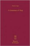 A Grammar of Hup