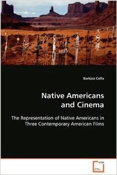 Native Americans and Cinema