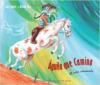 Aguila Que Camina: El Nino Comanche