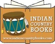 IndianCountryBooksSoloLogo