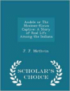 Andele or the Mexican-Kiowa Captive: A Story of Real Life Among the Indians - Scholar's Choice Edition