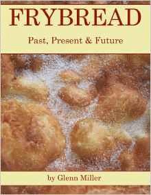 Frybread: Past, Present & Future