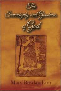 Sovereignty and Goodness of God
