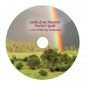 Land Of Our Ancestors Teacher's Guide